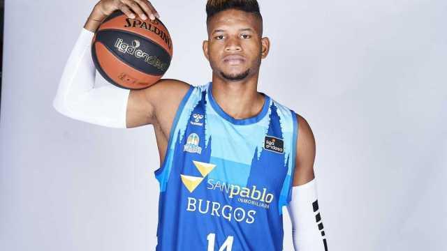 El cubano que sueña con jugar en la NBA