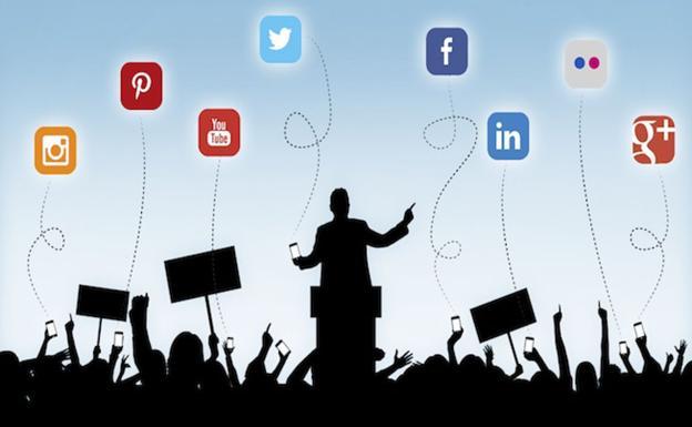 Las redes sociales y el fracaso de los que razonan