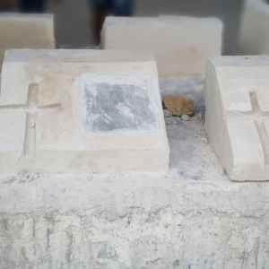 ¿Colapso en los cementerios de Guantánamo?