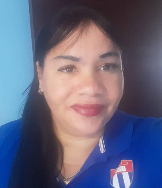 """Nersy Santana Jauriga: """"Yo seré lo que quiera ser"""""""
