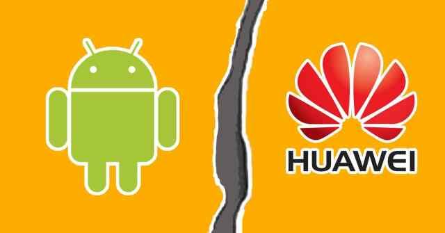 Huawei, Google y la armonía
