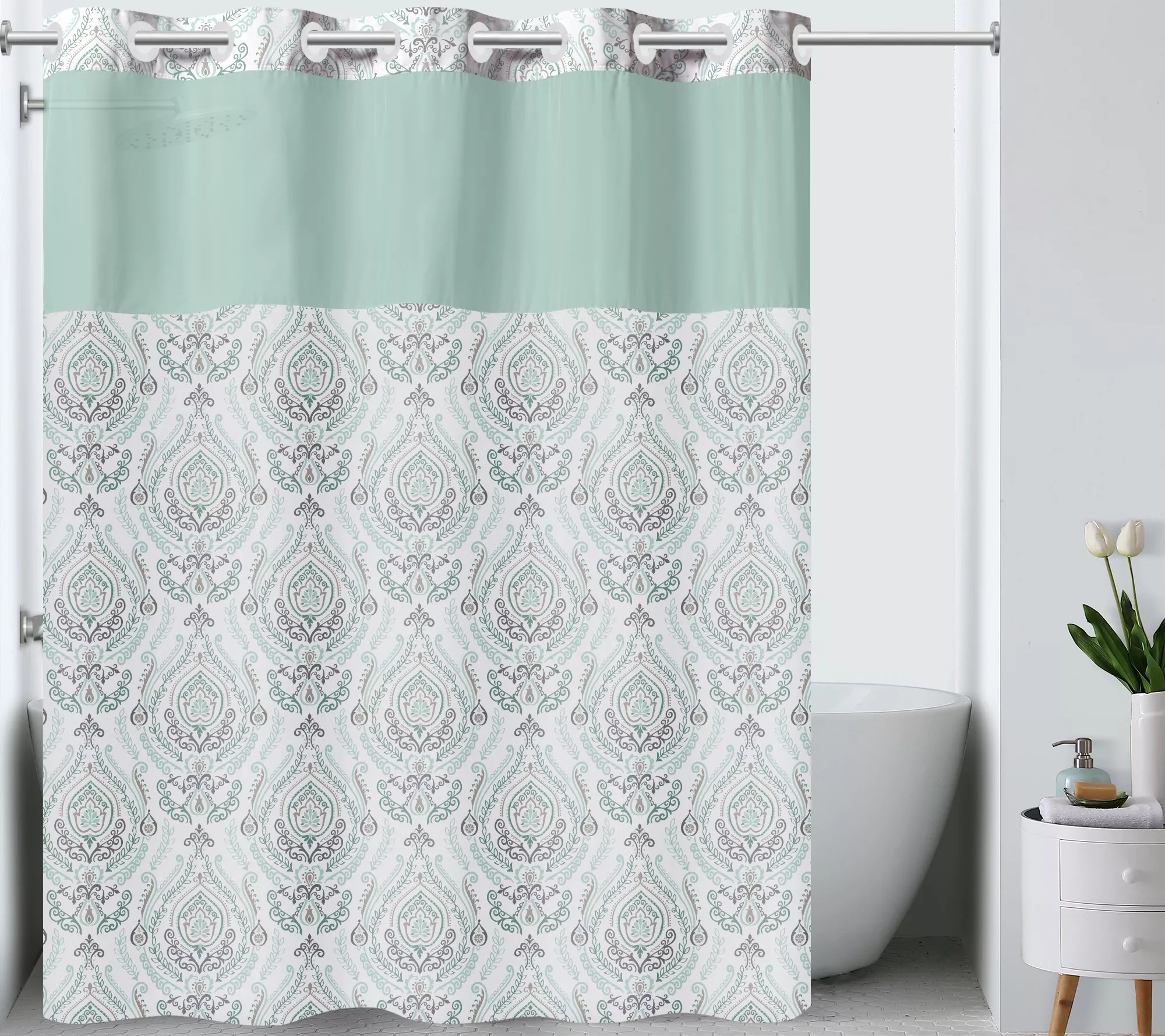 https www qvc com for the home bath shower curtains n siot c html