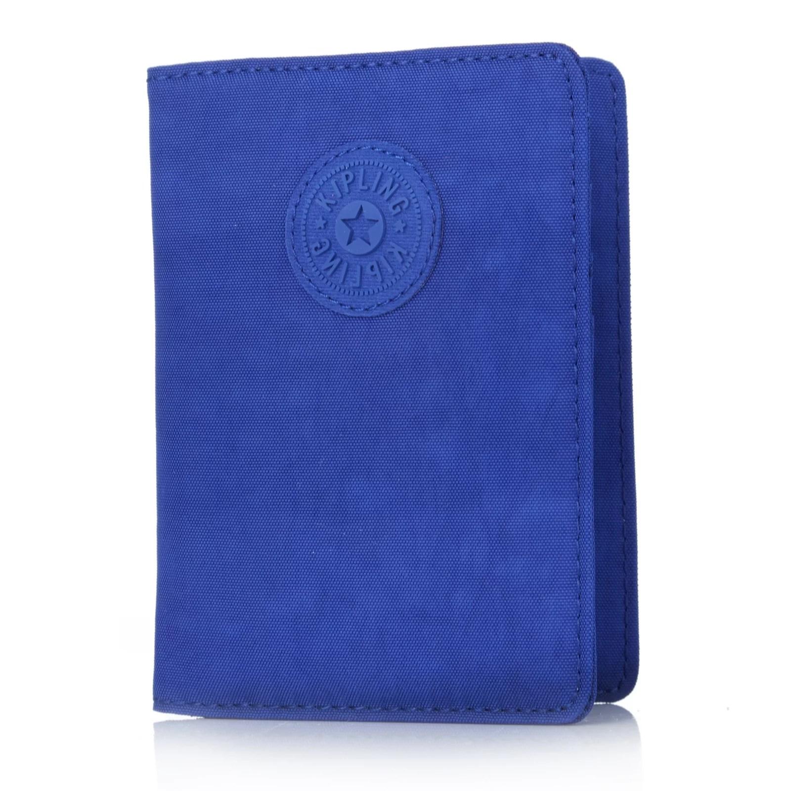 Kipling Passport Holder QVC UK