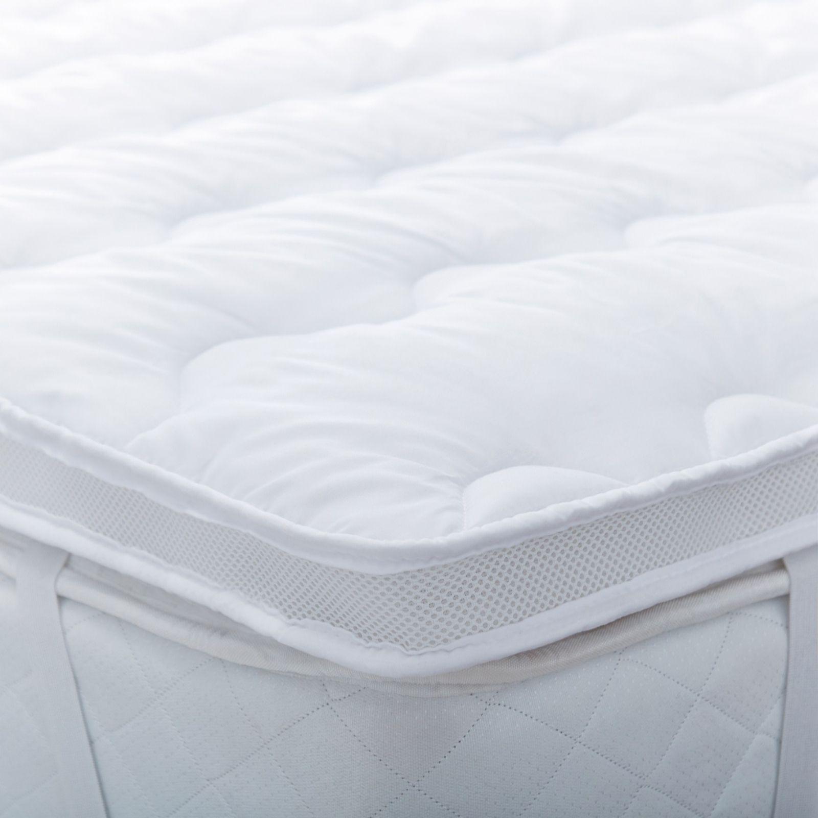 silentnight dual layer anti allergen