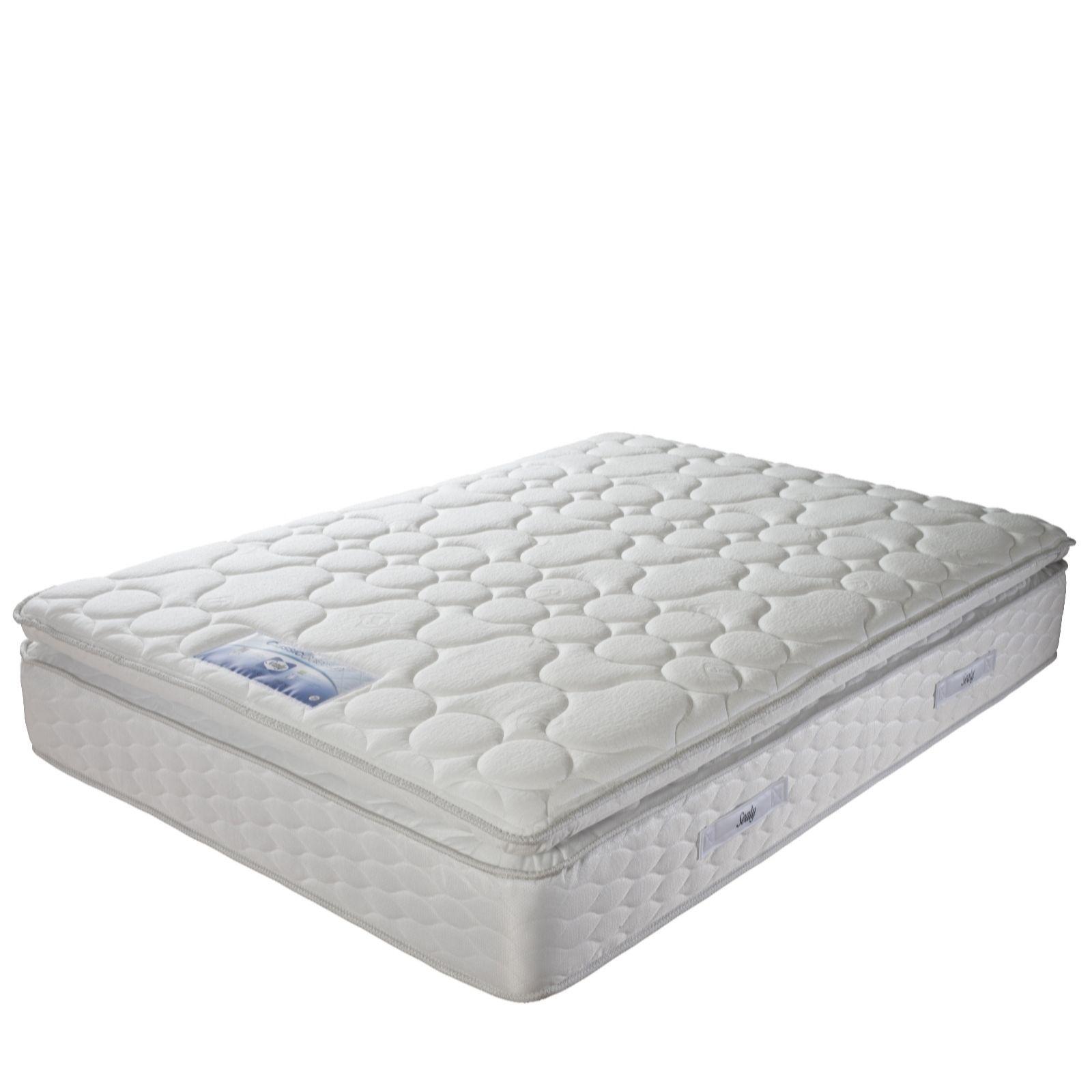 Sealy Posturepedic Gel Supreme 1400 Springs Pillowtop
