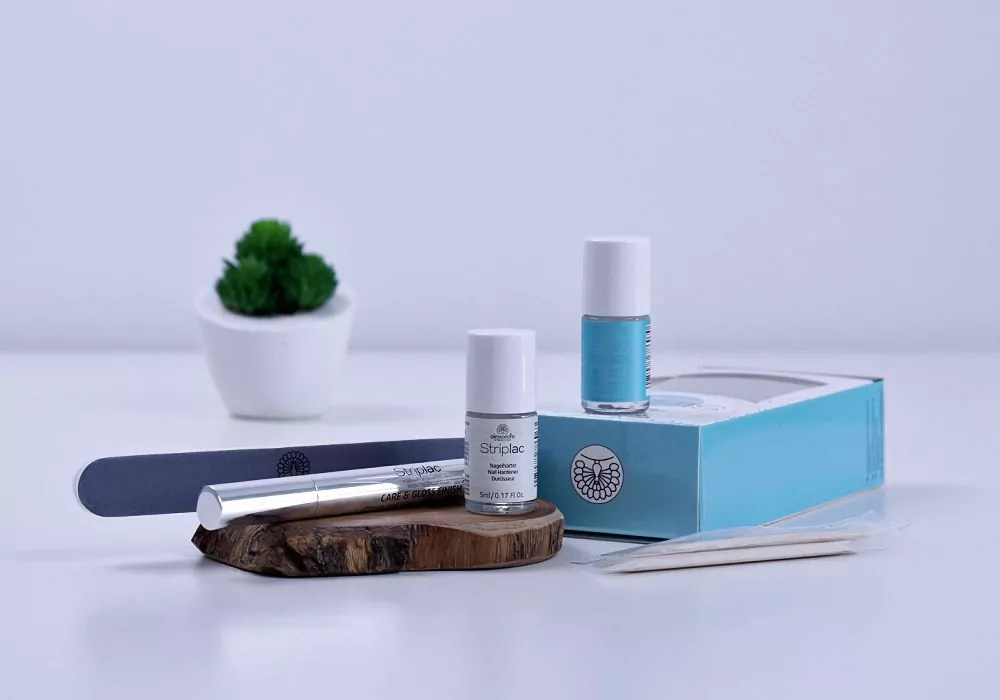 alessandro Striplac therapy Care Set