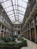 Galería en Torino