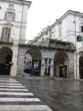 Via Po, Torino