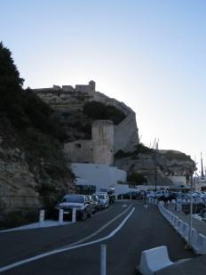 Bonifacio - Córcega