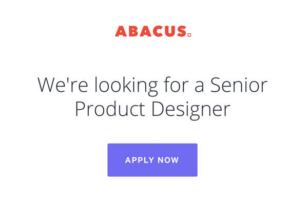 Product Designer Job Description