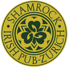shamrock_logo_green_gold