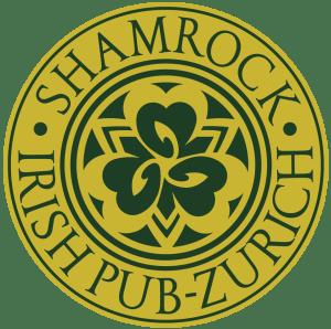 shamrock_logo_green_gold
