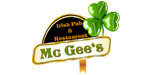 Logo of Mc Gees