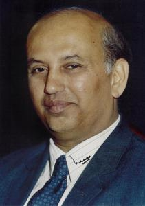 Photo of Prof. U.R. Rao
