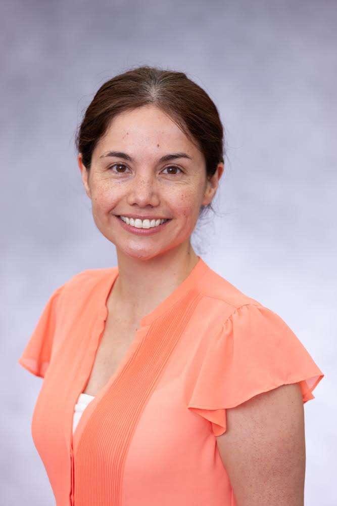 Alisha Klatt
