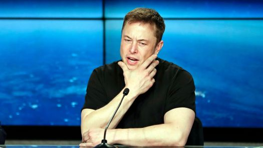 Elon Musk's daylong Twitter rant on unions and US history ...