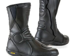 moto škornji usnjeni road evo prexport r-2-r.si
