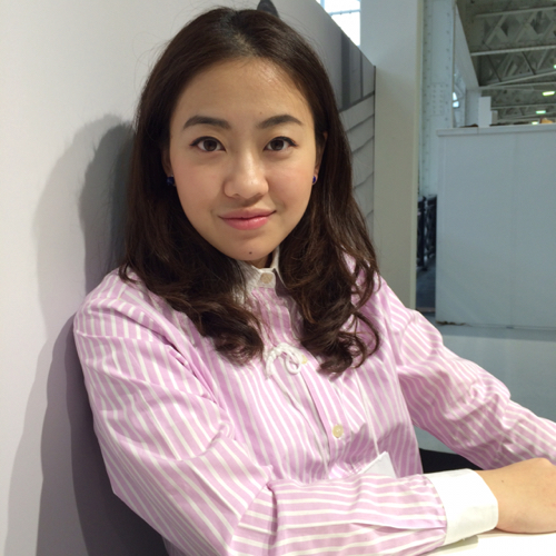 Porthia P. Tantivorawong