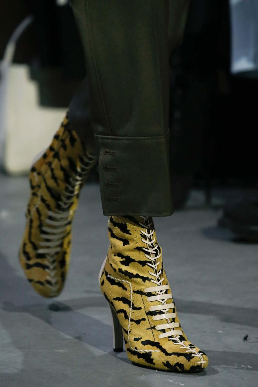 3.1 Phillip Lim Fall 2015 New York Fashion Show