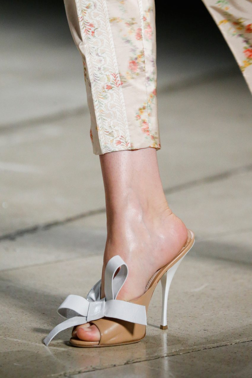 Miu Miu Spring 2015 Paris Fashion Show