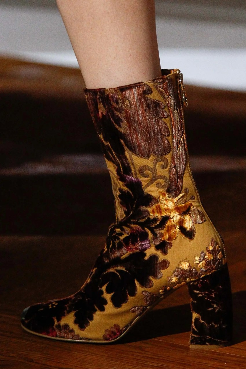 Stella McCartney Fall 2015 Paris Fashion Week Show