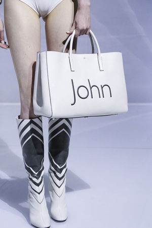 Joseph Fashion Show Ready to Wear Collection Spring Summer 2016 in London