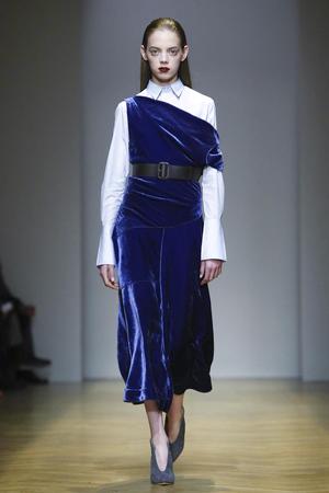 Aquilano Rimondi Fall 2017 Milan Fashion Week Show
