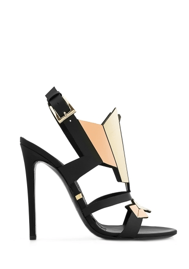 Gianmarco Lorenzi Spring 2015 Collection