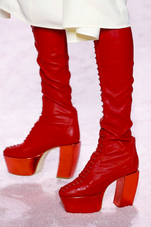 DROMe Fall 2017 Paris Fashion Week Show