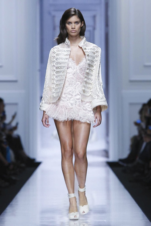 Ermanno Scervino, Women Fashion Show, Ready to Wear Collection Spring Summer 2017 in Milan