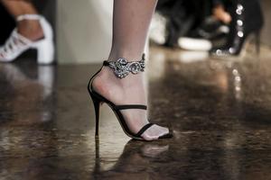 Francesco Scognamiglio Spring 2018 Milan Fashion Week Show