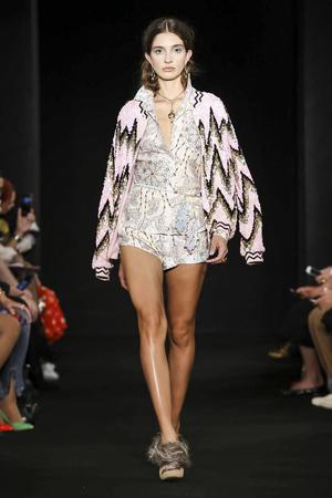 Manish Arora Spring 2018 Paris Fashion Week Show