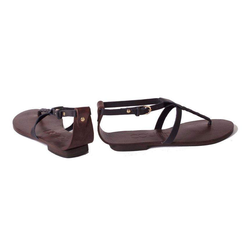 Cousin Sandals