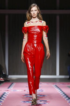 Vivetta Fall 2017 Milan Fashion Week Show
