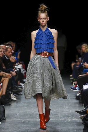 Wunderkind, Fashion Show, Ready to Wear Collection Spring Summer 2017 in Milan
