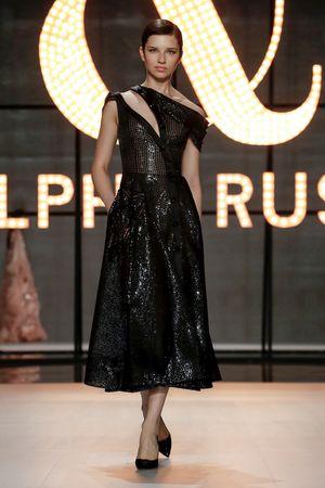 Ralph & Russo Spring 2019 Paris Couture Show.