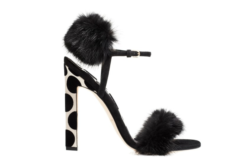 Brian Atwood Fall 2015 Collection