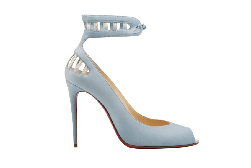 Christian Louboutin Fall 2015 Collection