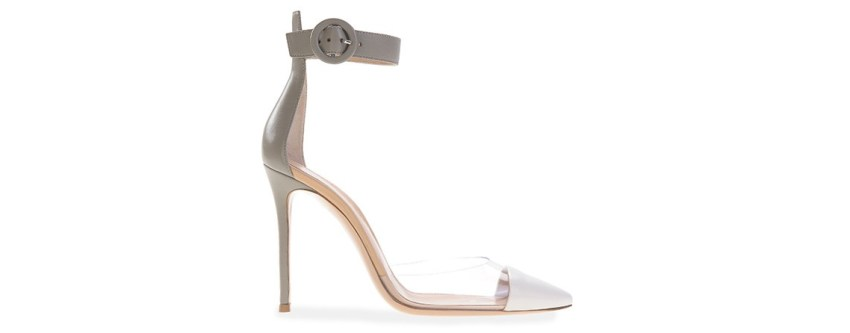 Gianvito Rossi Spring 2015 Collection