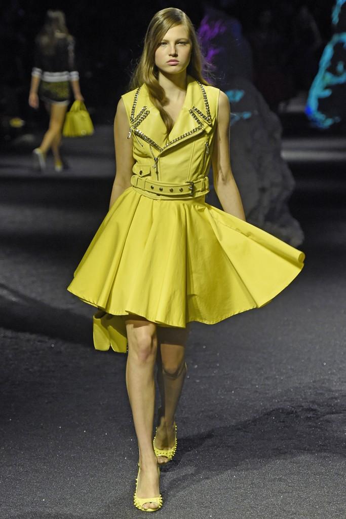 Philipp Plein Spring 2015 Milan Fashion Show