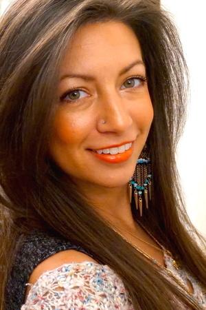 Christina Durante
