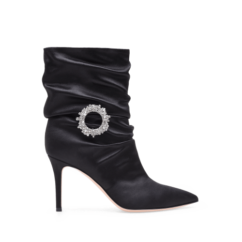 Gianvito Rossi Spring 2018 Collection