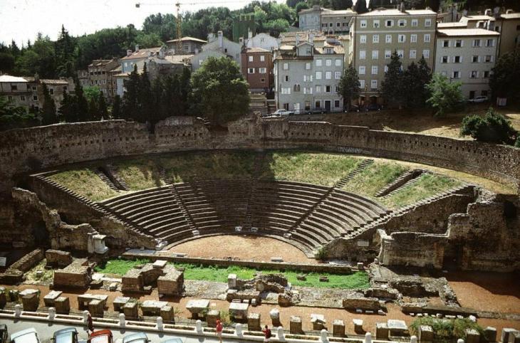 Residence Teatro Romano, Trieste – Precios actualizados 2020