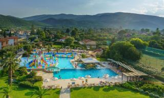 Cronwell Platamon Resort Ultra All-Inclusive
