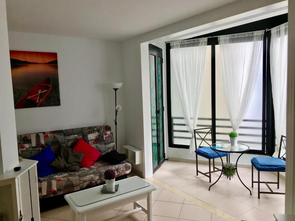 Cozy Cute Apartment Beach Las Palmas De Gran Canaria Spain