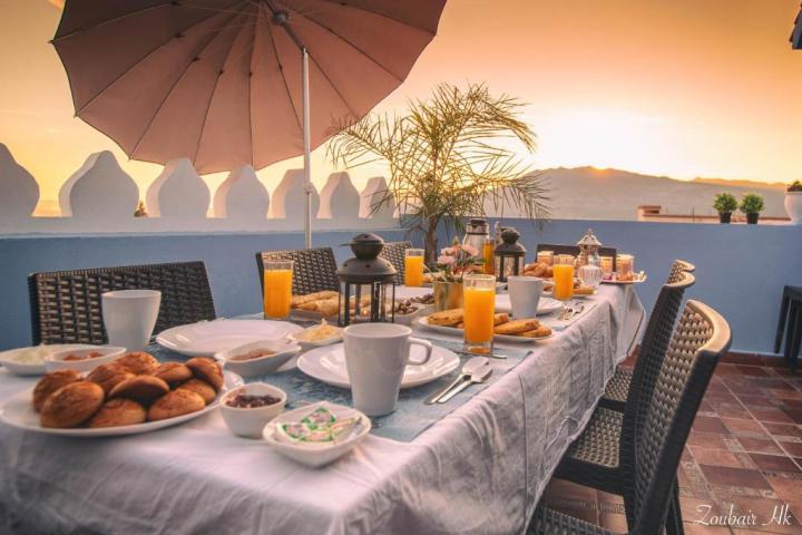 Riad Casa Perleta