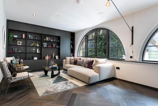 Luxury Apartments In Soho Oxford