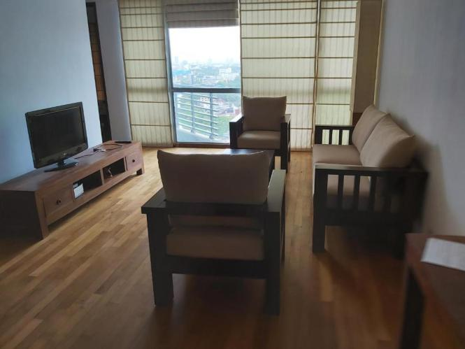 Monarch Residencies Apartment Colombo