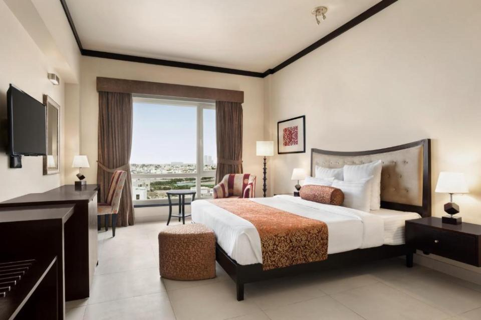 Ramada Karachi Creek Hotel