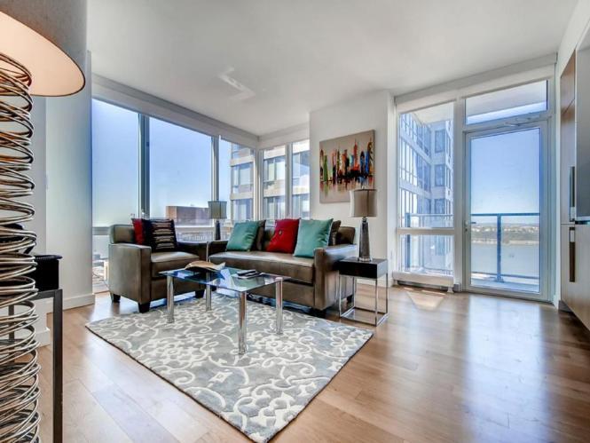 Global Luxury Suites At Sky New York